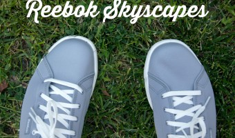 Reebok Skyscape Shoes: The Perfect Shoes for Everyone &Everything