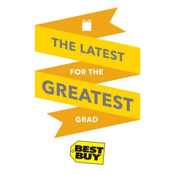 GreatestGrad ribbon