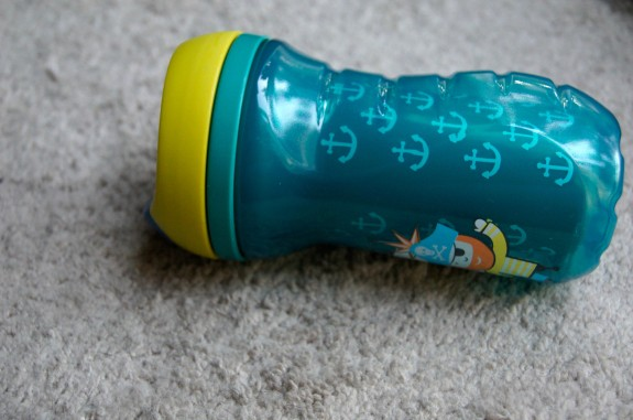 Tommee Tippee No Spill Cups
