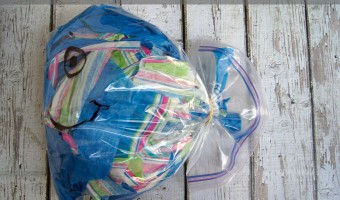 Saving Time and Money with Walgreens Paperless Coupons- and an Easy Summer Craft Idea!