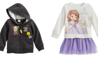 New Jake & Sofia Fashions Now Available at Kohl's!