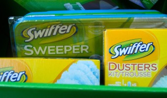 Sharing the Swiffer Love with Pet Parents Everywhere #SwifferEffect #ASPCA
