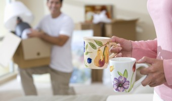 What Gifts Should You Get Someone Who's Just Moved House?