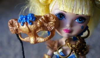 Holiday Gift Idea: Ever After High Dolls!