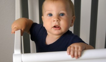 """The Search is on: The 2014 Gerber """"Be Our Baby"""" Photo Search!"""