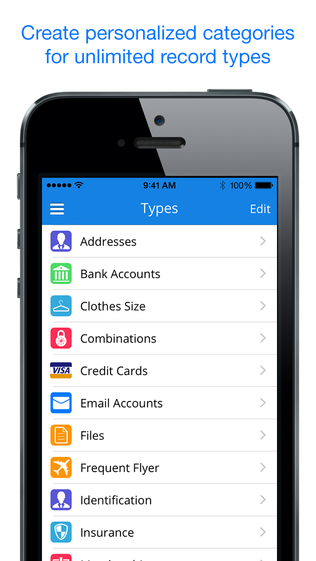 Manage Your Personal Information Better with SplashID ...