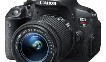 Get Great Savings on the Canon EOS Rebel T5i at Best Buy!