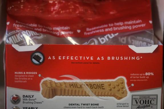 Milk-Bone Brushing Chews