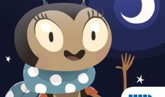 Children's App Review: Little Luna