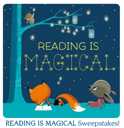 readingismagical