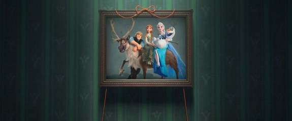 Frozen Fever preview