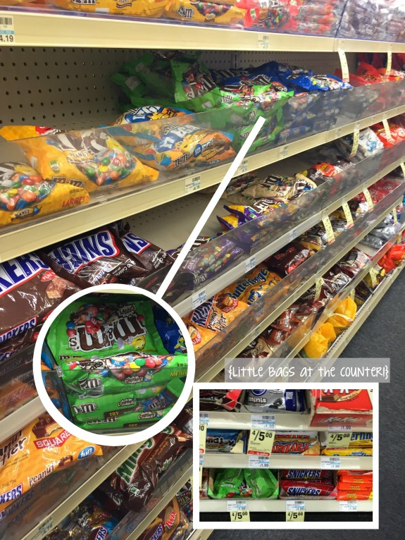 Where to find M&M's Crispy at CVS #CrispyComeback #CollectiveBias #ad