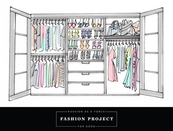 Fashion Project Image One