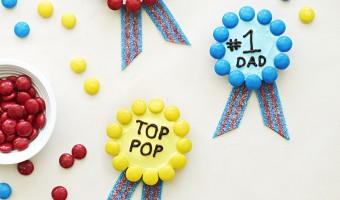 Kids in the Kitchen: World's Best Dad Cookie Recipe