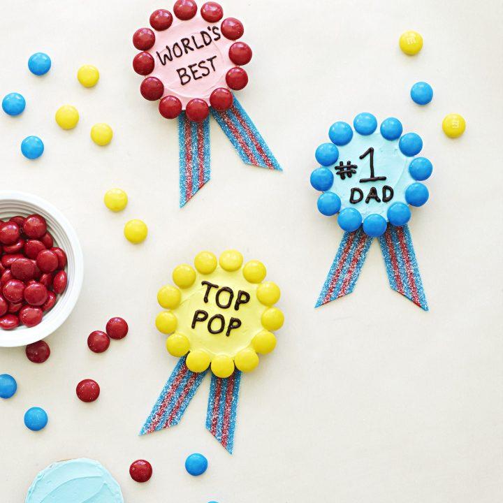 World's Best Dad Cookies