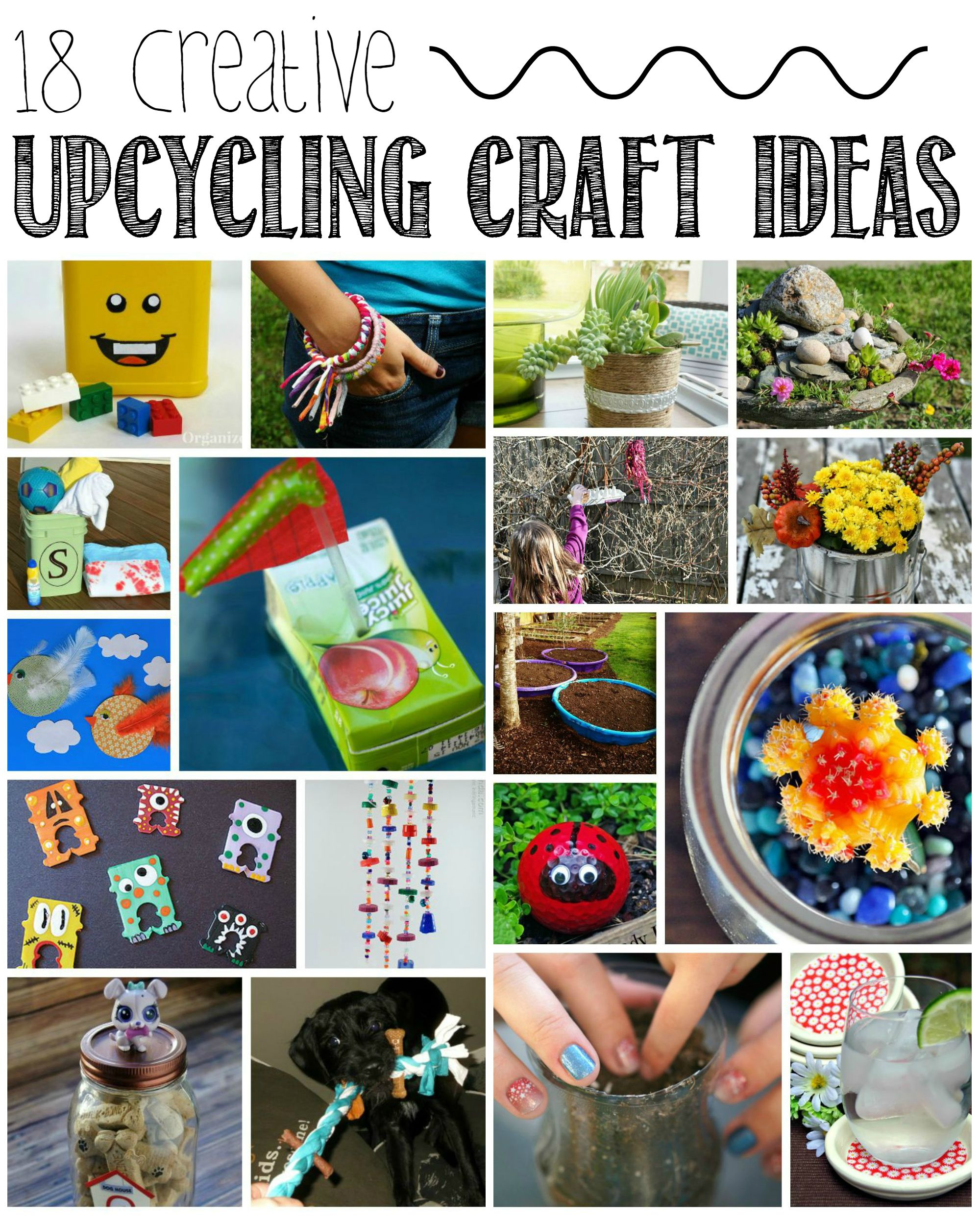 upcycling ideas crafts 18 creative upcycling craft ideas not quite susie 3162