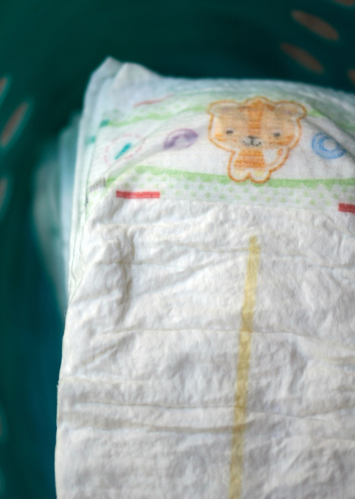 Pampers Premium Care Diapers
