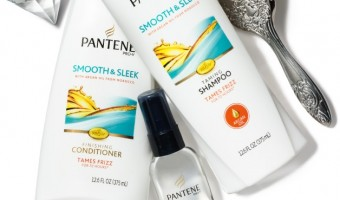 Prevent and Treat Hair Damage with Pantene