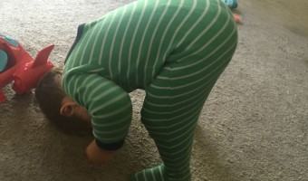 New Pampers Premium Care Diapers Review