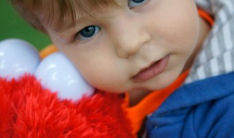 Learn & Play All Day with Elmo!