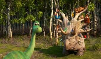 A Lesson in Storyboarding from The Good Dinosaur's Screenwriter and Story Supervisor