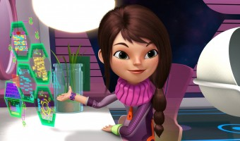 How {&Why} Disney Junior is Introducing Girls to STEM Fields Early