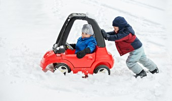 Basic Auto Care Tips for Winter