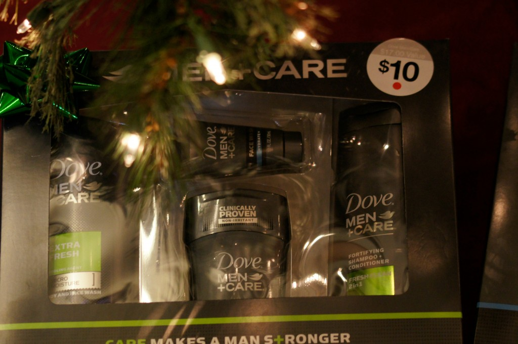 Dove Men + Care Extra Fresh Gift Set