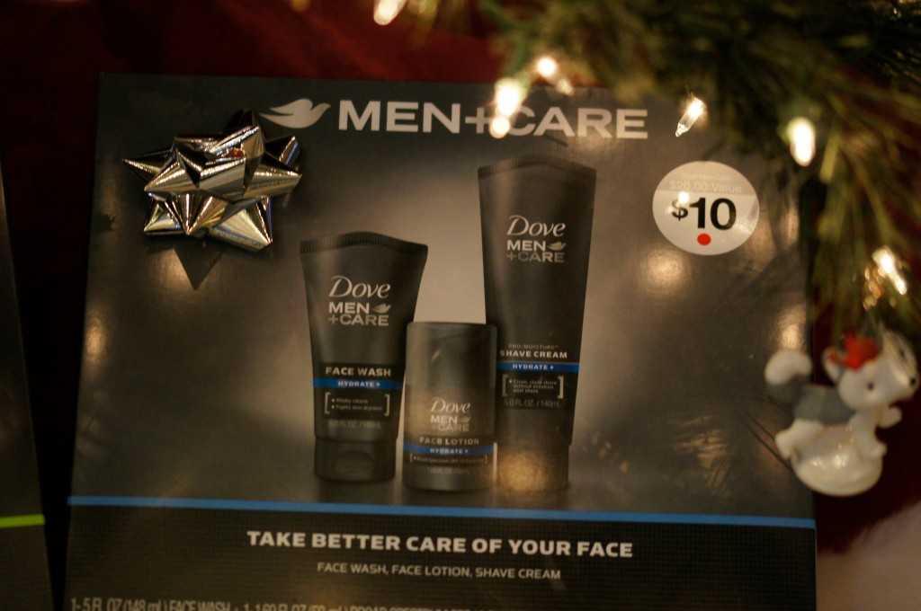 Dove Men + Care Hydrate Gift Set