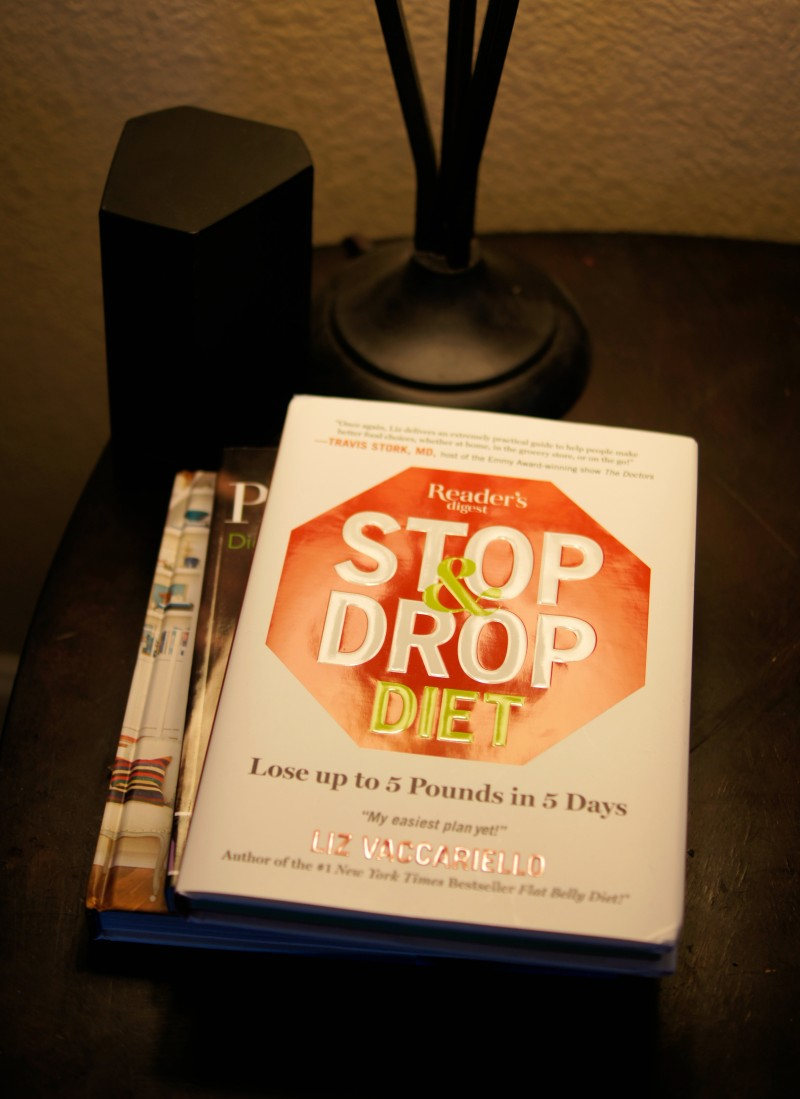 Stop & Drop Diet Book