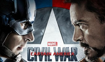 New Trailer and Photos from Captain America: Civil War!