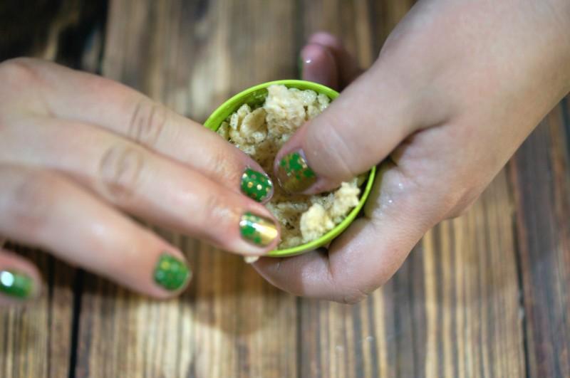 Rice Krispies Treats Step 5