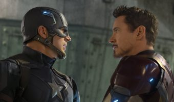 The Top 5 Reasons You Need to See Captain America: Civil War