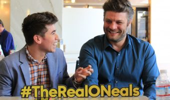 """Getting Real with """"The Real O'Neals"""""""