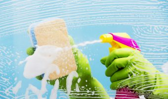7 Spring Cleaning Hacks