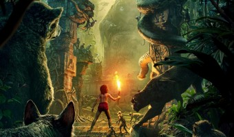 The Jungle Book is Coming to Dolby Cinema at AMC Prime Theaters!