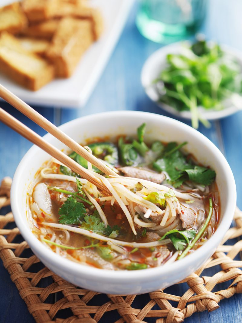 3 Reasons Bone Broth Should Be Your New Superfood