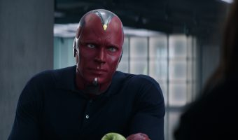 Exclusive Interview with Paul Bettany of Captain America: Civil War