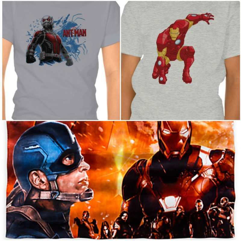 Disney Store Personalization Shop Marvel Items