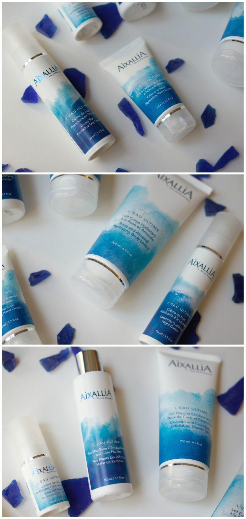 Aixallia Products
