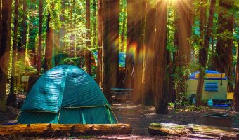 4 Camping Tricks for a Great Trip