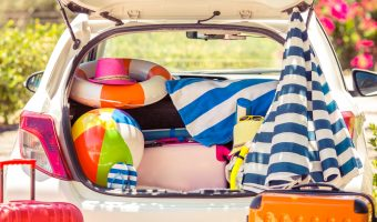 Easy Ways to Save for Family Vacations
