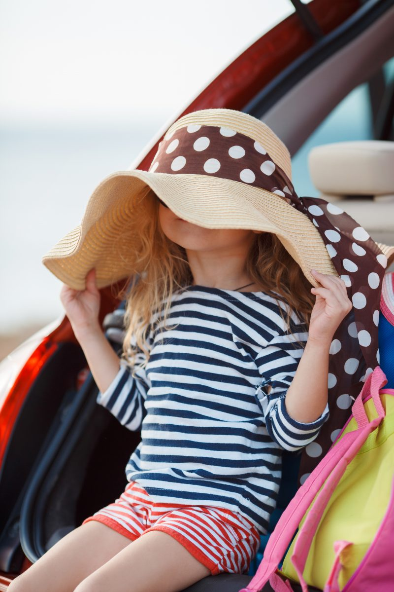 Planning a family vacation on a budget? Whether you're going to the beach, a Disney park, or on a road trip, find tips and ideas for creating your saving plan so you can spend less time thinking about money and more time packing and visiting new places!