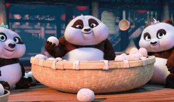 Kung Fu Panda 3 Party Planning Printables!