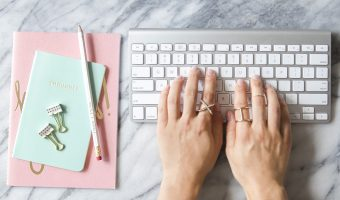 How to Stay Focused When You Work from Home