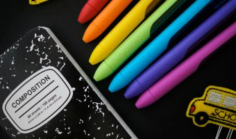 School Supplies to Make Them Smile This School Year