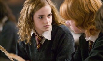 10 Life Lessons We Learned from Harry Potter