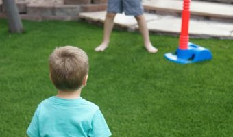 4 Ways to Encourage Playtime on Busy Weeknights