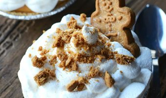 Easy Christmas Recipe: Santa's Snacks!