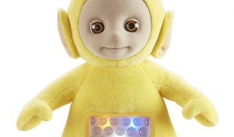 Holiday Giveaway: Teletubbies Snowball DVD & Lullaby Laa-Laa!